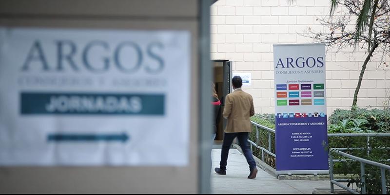 14 de diciembre de 2016: La Jornada ARGOS en imágenes