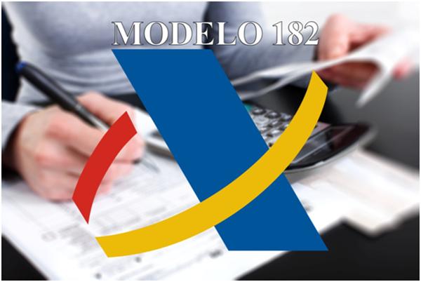 modelo 182