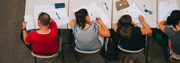 El Ministerio de Educación fija los criterios orientadores para el final de curso
